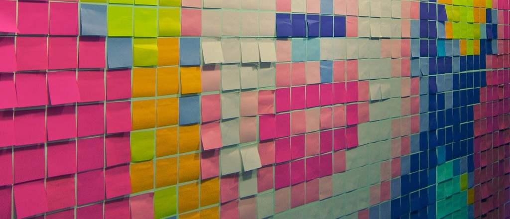 Motivational Post It Notes
