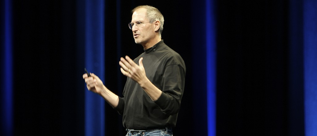 Steve Jobs helped design Pixar offices