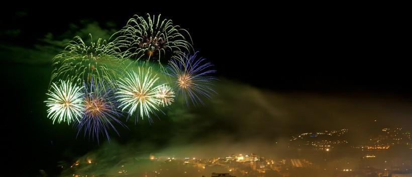 Image: Fireworks