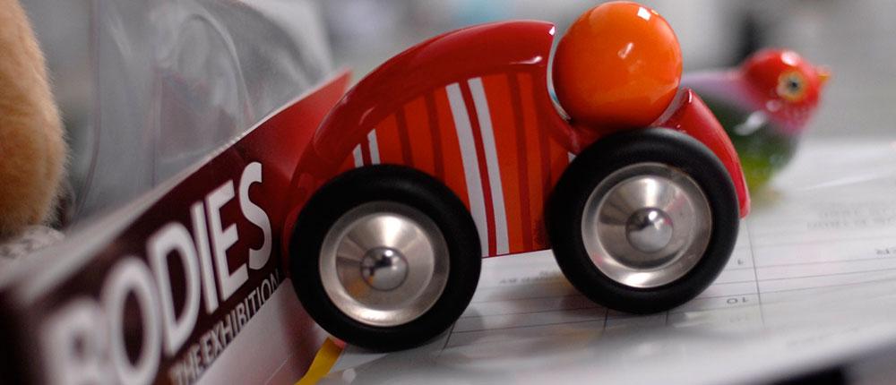 Bodies-Car